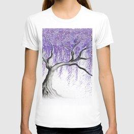 Sumptuous Shade Tree T-shirt