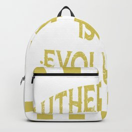Authenticity Backpack