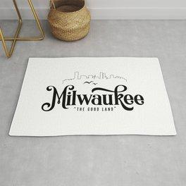Milwaukee Rug