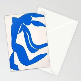 Henri Matisse Blue Nude Stationery Cards
