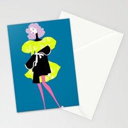 City Devil Stationery Cards