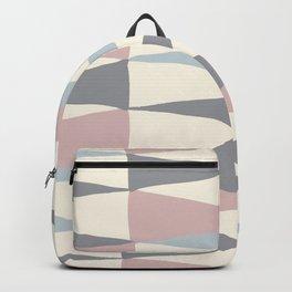 Zaha Pastel Backpack