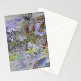Spring Mix Stationery Cards