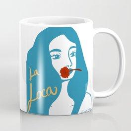 Loca Coffee Mug