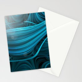 Tongue-Tied Stationery Cards