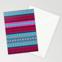 Jesus Mara Stationery Cards