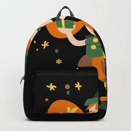 Santa Little Helper Backpack