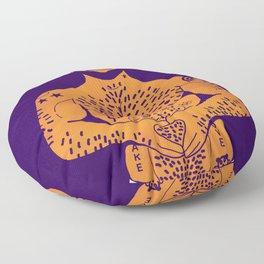 Loving husband Floor Pillow