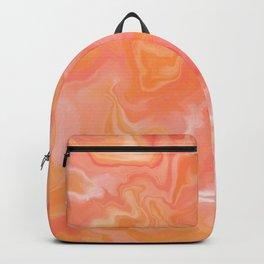 Mango Raspberry Gelato Backpack