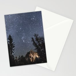 Orion | Nature and Landscape Photography Stationery Cards