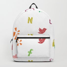7 Deadly Sins (apps; version 1) Backpack