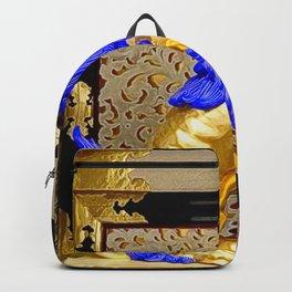 Gorudenraion, golden lion Backpack