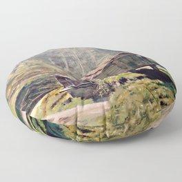 Cabazos Floor Pillow