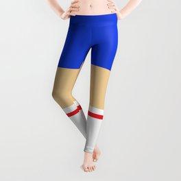 Tina Belcher Tights Leggings