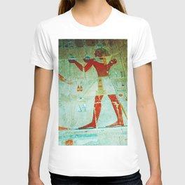 Karnak Egypt T-shirt