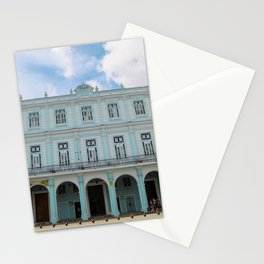 Slice of Havana Stationery Cards