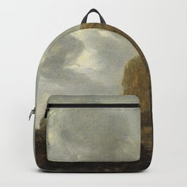 Guillaume Dubois - Mountain Landscape Backpack