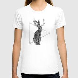 Jackalope - Spirit Animal T-shirt