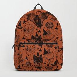 the Spookie Gang Backpack