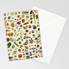 Period Matters | Sans Text Stationery Cards