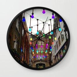 carnaby pride Wall Clock