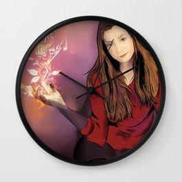 Willow Rosenberg Wall Clock