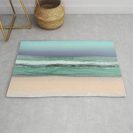 Twilight Sea #2 Rug