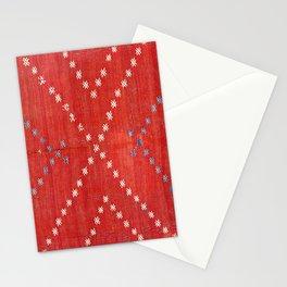 Fethiye Southwest Anatolian Camel Cover Print Stationery Cards
