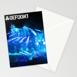Defqon.1 Stationery Cards
