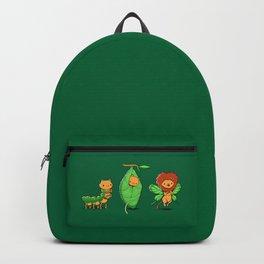 Cat-Erpillar Backpack