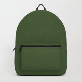Garden Green Backpack