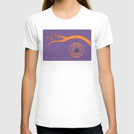 tweet at night T-shirt