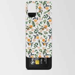 Orange Grove Android Card Case