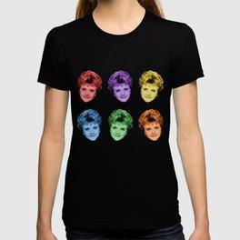 Badass, She Is! T-shirt