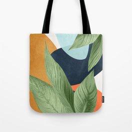 Nature Geometry VIII Tote Bag