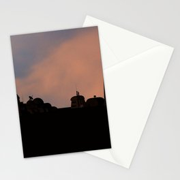RF295 Town - F/N1 Stationery Cards