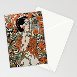 Daughter Stationery Cards