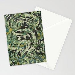 Pattern № 87 Stationery Cards