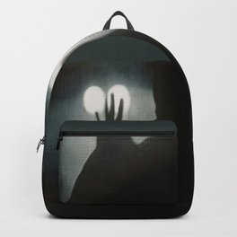 Headlights Backpack