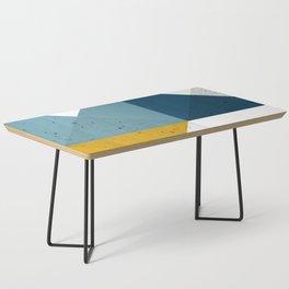 Modern Geometric 19 Coffee Table