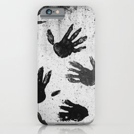 Children iPhone Case