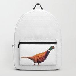 Pheasant Ink Backpack