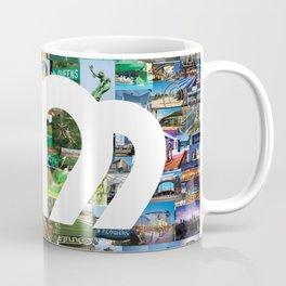 Charlotte Mecklenburg NC Coffee Mug