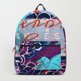 Generous Heart Backpack