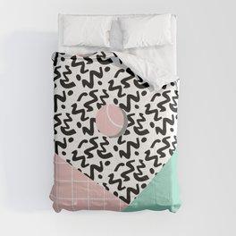 Tennis Pattern Comforters