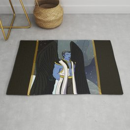 Janos Audron waiting for centuries - Legacy of Kain Rug