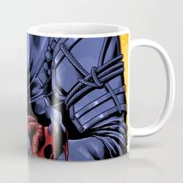 Dungeons, Dice and Dragons _ Gnoll Coffee Mug