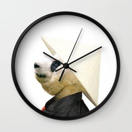 LI CHUN Wall Clock