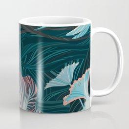 Endangered Tiger Coffee Mug
