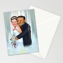 Pau & Javis Stationery Cards